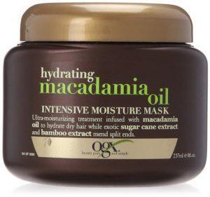 OGX Hydrating Macadamia Oil Mask