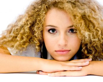 Frizzy Hair Treatments