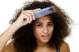 How To Manage Frizzy Hair